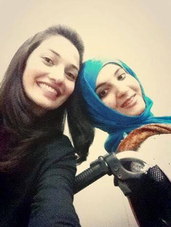 Muniba and I are not friends – Tanzila Khan